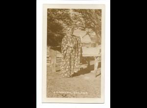Y16455/ La Guajira Kolombien Foto AK Colombia ca.1930