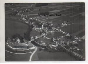 ZZ-0029/ Aham Foto Strähle Luftbild 1938 18 x 13 cm