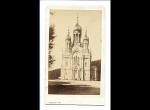 S2132/ CDV Foto Wiesbaden Atelier Ludwig Bender ca.1865