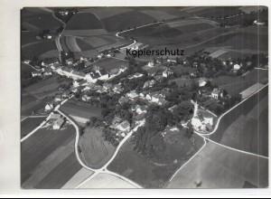 ZZ-0023/ Eberspoint bei Velden Foto Strähle Luftbild 1938 18 x 13 cm
