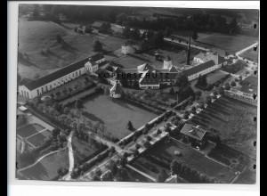 ZZ-0782/ Bad Wiessee Foto seltenes Luftbild ca.1938 18 x 13 cm