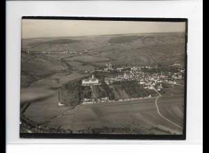 ZZ-0046/ Weikersheim Foto Strähle Luftbild ca.1938 18 x 13 cm