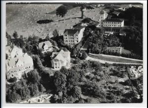 ZZ-0827/ Göhren Rügen Foto seltenes Luftbild 1939 18 x 13 cm