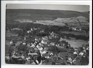 ZZ-1013/ Michelstadt im Odenw. Foto seltenes Luftbild 1939 18 x 13 cm