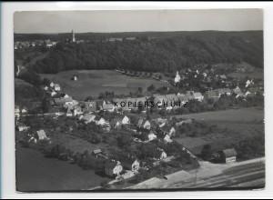 ZZ-1257/ Altenstadt Illereichen Foto seltenes Luftbild 1936 18 x 13 cm