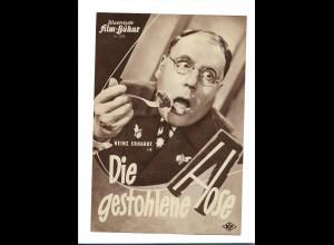 C3388/ IFB 3259 Filmprogramm Die gestohlene Hose mit Heinz Erhardt