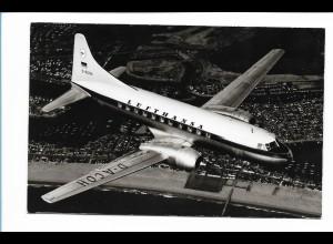 V704/ Flugzeug Lufthansa Convai 340 D-ACOH