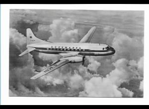 V703/ Flugzeug Lufthansa Convai 340 D-ACOH