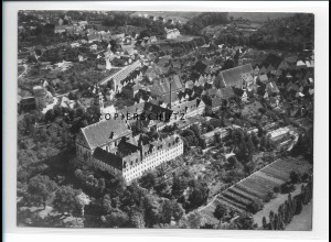 ZZ-1760/ Donauwörth Foto seltenes Luftbild 1938 18 x 13 cm