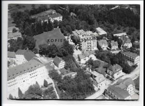 ZZ-1944/ Bad Wörishofen Foto seltenes Luftbild 1938 18 x 13 cm