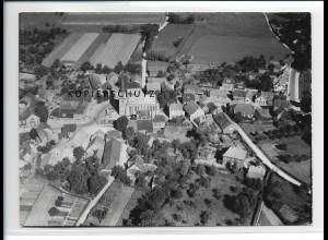 ZZ-5241/ Brünen Hamminkeln Foto seltenes Luftbild 18 x 13 cm 1939