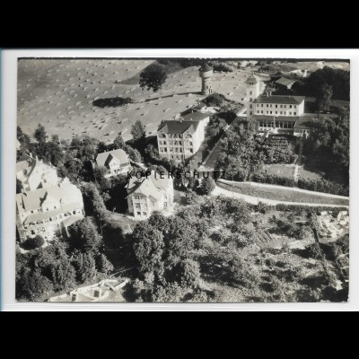 ZZ-2888/ Göhren auf Rügen Foto seltenes Luftbild 1939 18 x 13 cm