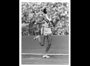 C3902/ Olympiade Rom 1960 1500 m Enlauf Ellito Australien Foto 24 x 18 cm