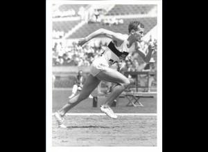 C3909/ Olympiade Rom 1960 800m Lauf Paul Schmidt Foto 21 x 15 cm