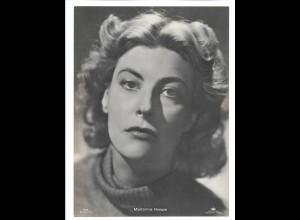C3957/ Schauspielerin Marianne Hoppe Film Foto - Verlag 23,5 x 17,5 cm ca.1942