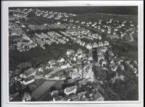 ZZ-3179/ Röthenbach a.d. Pegnitz Foto seltenes Luftbild 1936 18 x 13 cm