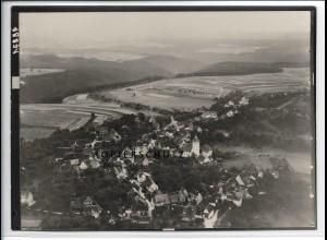 ZZ-5508/ Spielberg seltenes Foto Luftbild 18 x 13 cm