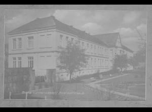 Neg5895/ Brake Krankenhaus altes Negativ 50er Jahre