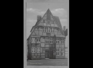 Neg5959/ Buxtehude Museum altes Negativ 50/60er Jahre
