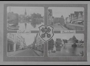Neg5948/ Buxtehude altes Negativ 60er Jahre