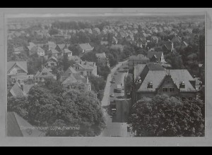 Neg5885/ Delmenhorst altes Negativ 50/60er Jahre