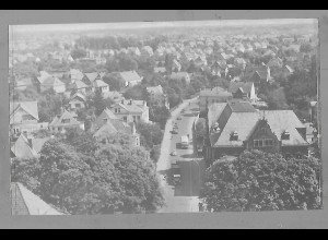 Neg5883/ Delmenhorst altes Negativ 50/60er Jahre