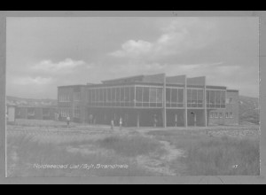 Neg5941/ List Strandhaus Sylt altes Negativ 60er Jahre