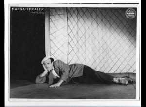 C4076/ Artist Hansa Theater, Hamburg Photo Mahler Variete ca.1955 24x18 cm
