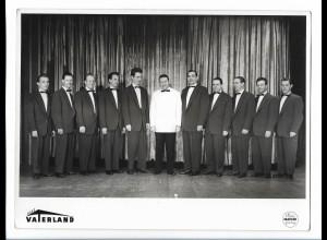 C4066/ Haus Vaterland Variete Foto Mahler ca.1955 24x18 cm
