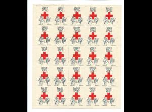C4099/ Dänemark Rotes Kreuz Marken Rode Kors
