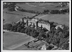 ZZ-3911/ Bayreuth Foto seltenes Luftbild 1936 18 x 13 cm