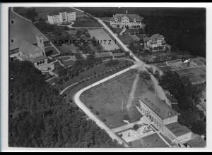 ZZ-4266/ Ochenbruck - Rummelsberg Foto seltenes Luftbild ca.1938 18 x 13 cm