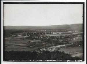 ZZ-4532/ Althütte Scholhütte Foto seltenes Luftbild ca.1938 18 x 13 cm