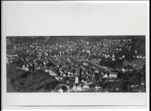 ZZ-4738/ Waiblingen Foto seltenes Luftbild ca.1938 18 x 13 cm