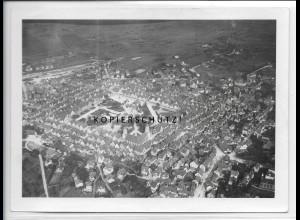 ZZ-4628/ Freudenstadt Foto seltenes Luftbild 1934 18 x 13 cm
