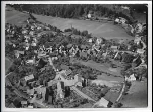 ZZ-5211/ Obere-Riedenberg Foto seltenes Luftbild 18 x 13 cm 1939