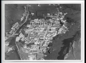 ZZ-5230/ Mörnsheim Foto seltenes Luftbild 18 x 13 cm 1936