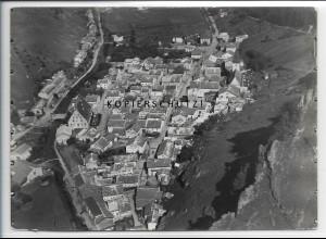 ZZ-5228/ Mörnsheim Foto seltenes Luftbild 18 x 13 cm 1936