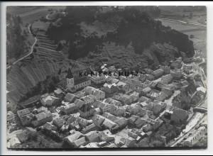 ZZ-5229/ Mörnsheim Foto seltenes Luftbild 18 x 13 cm 1936