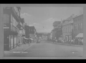 Neg6001/ Helmstedt Gröpern altes Negativ 50/60er Jahre