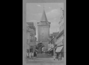 Neg6007/ Helmstedt Hausmannsturm altes Negativ 60er Jahre