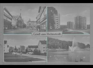Neg6013/ Helmstedt altes Negativ 60er Jahre