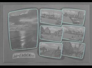 Neg6106/ Emden altes Negativ 60er Jahre