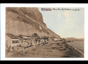 Y15579/ Gibraltar Norddeutscher Lloyd AK ca.1910
