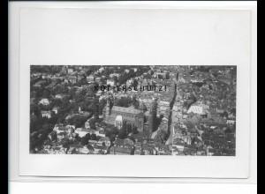 ZZ-5430/ Worms seltenes Foto Luftbild 18 x 13 cm 1935