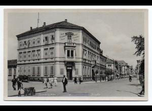 DP078/ Zweibrücken Franz-von-Epp-Str. AK ca.1940