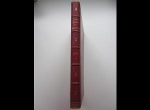 03/ Le Tour du Monde Journal des Voyages 1861 2. Geographie Holzstiche Reisen