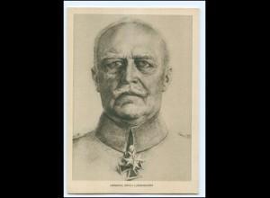 XX15050/ General Erich Ludendorff Die Wehrmacht AK