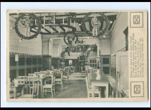 S2973/ Köln Bierhaus Unger Panneschläger AK 1916