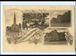 XX15153/ Oberhausbergen AK 1915